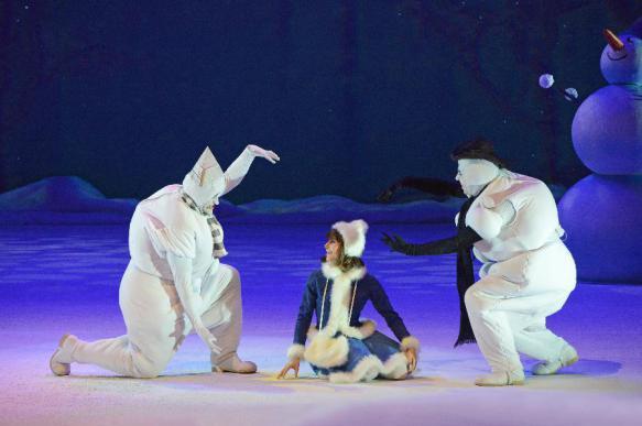 Театр Российской Армии: постановки, которые нельзя пропустить во время январских каникул