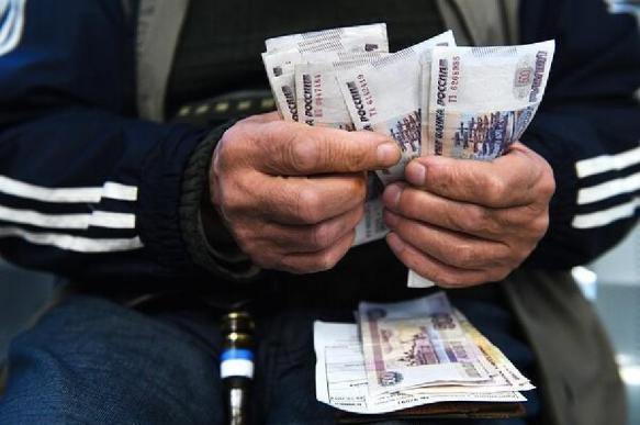 В России могут в восемь раз увеличить пособие по безработице
