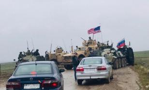 "США испугались столкновения с ЧВК ""Вагнера"" в Сирии"