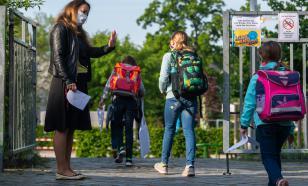 В Роспотребнадзоре надеются, что 1 сентября дети вернутся в школу