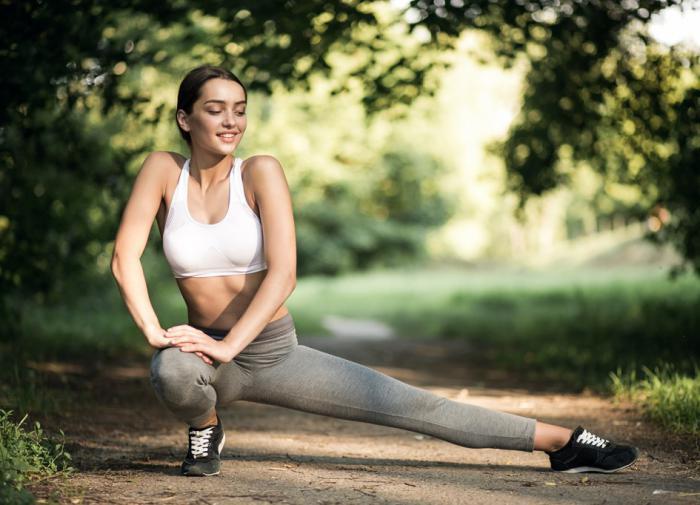 Физическая активность по утрам снижает риск развития онкологии