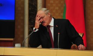 Лукашенко объяснил смысл санкций против Белоруссии