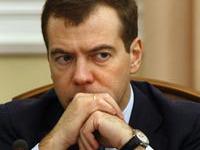 Медведев ввел новый пост замглавы МВД по транспортной безопасности