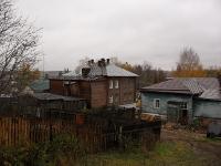 Уголки России: потерянный город Кологрив. Кологрив. Фото автора статьи