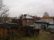 Уголки России: потерянный город Кологрив