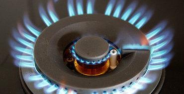 Яценюк: Украина накопила газа достаточно, чтобы не замерзнуть
