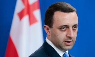 Грузия теряет главу правительства