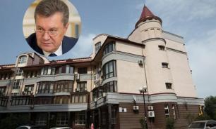 Гражданке Украины сдали в аренду квартиру Януковича