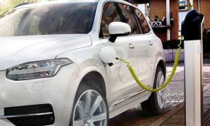 Электромобили: pro et contra