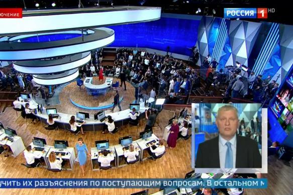 Путин о падении уровня жизни: несколько лет назад мы столкнулись с несколькими шоками