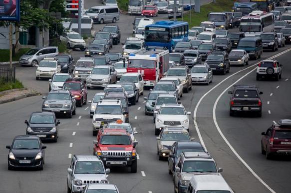 В России появится сервис оценки стиля вождения для расчета цены ОСАГО
