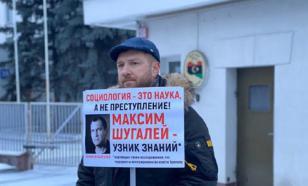 Малькевич: пикеты у посольства Ливии будут бессрочными