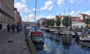 В Дании зафиксированы первые случаи заражения коронавирусом