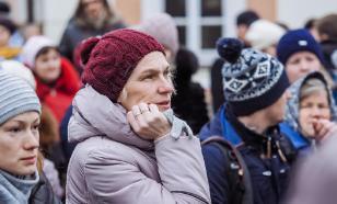 Какие поступки россияне считают аморальными