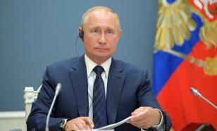 Путин: безработным нужна поддержка, и она будет оказана