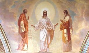Преображение Господне — праздник Истины