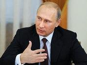 Forbes снова объявил Путина самым влиятельным человеком мира