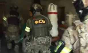 ФСБ нашла шпионов с военными картами России