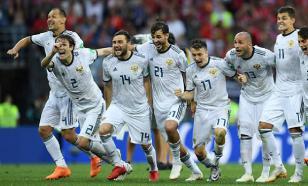 Госдума готова поощрить российских футболистов