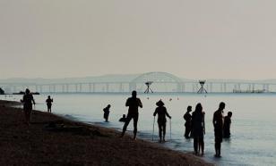 ФСБ: Украина собиралась уничтожить Крымский мост