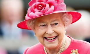 Королеву Великобритании могут вывезти из Лондона в случае беспорядков из-за Brexit