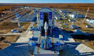 """Строительство объектов космодрома """"Восточный"""" может затянуться"""