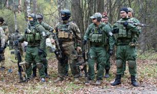 Военные эксперты: борьба со злом требует радикальных и решительных мер