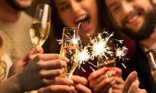 Россияне потратят рекордную сумму на празднование Нового года