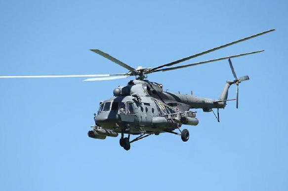 """Холдинг """"Вертолеты России"""" разработал новый вертолет для спецназа"""