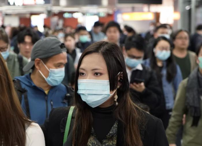 Приложение международного сертификата здоровья запущено в Китае