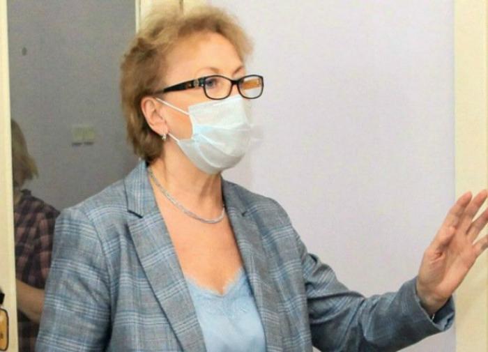 УФАС оштрафовал экс-министра здравоохранения Иркутской области