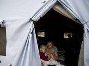 Украинские беженцы становятся нахлебниками?