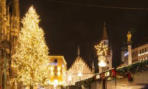 Рождество в Германии: что посетить в первую очередь