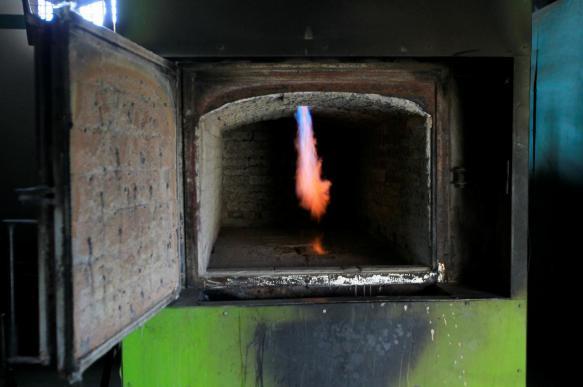В Швеции будут использовать крематорий для обогрева школы
