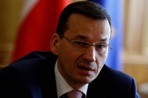 Может ли Россия запретить въезд русофобу Моравецкому