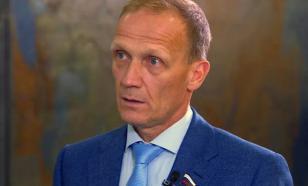 Главного тренера сборной России по биатлону заменят начальником команды