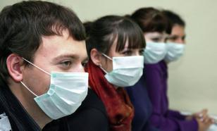 Студентов вузов обяжут носить маски