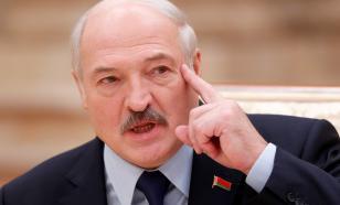 Запад разыграл Лукашенко и сделал его вассалом