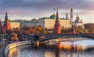 В Москве будет ветрено, но без дождей