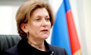 Попова назвала регионы, где нужно ужесточить ограничения по COVID-19