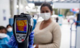 Коронавирус поражает людей с низким нравственным генетическим иммунитетом
