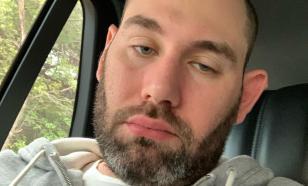 Семён Слепаков сравнил себя с бородатой свиньёй-аферистом