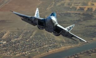 Макеты новой гиперзвуковой ракеты испытали на Су-57
