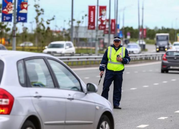 В населённых пунктах ограничат скорость движения до 30 км/ч