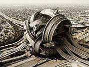 Машина будущего взлетит на воздух