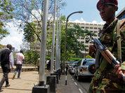 Члены семьи президента стали жертвами теракта в Найроби