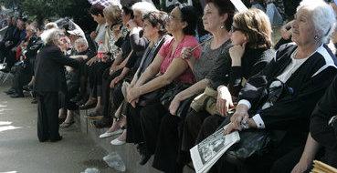 Мнение: Прорыв в российско-грузинских отношениях возможен после отмены виз