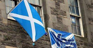 Борис Шмелев: Шотландский референдум можно и нужно сравнивать с событиями на Украине