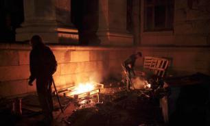 Одессе не хватило смелости для восстания – Эфир Правды.Ру