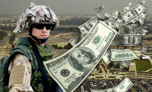 """Пентагон просит $3,4 млрд на войну с """"возрожденной Россией"""""""